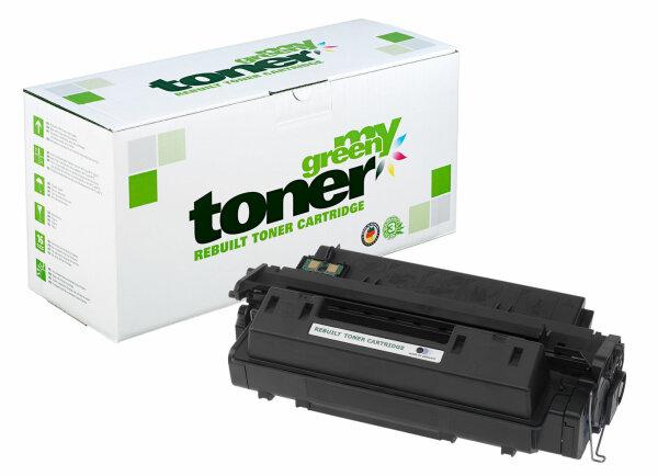 Rebuilt Toner Kartusche für: HP Q2610A / 10A 6000 Seiten