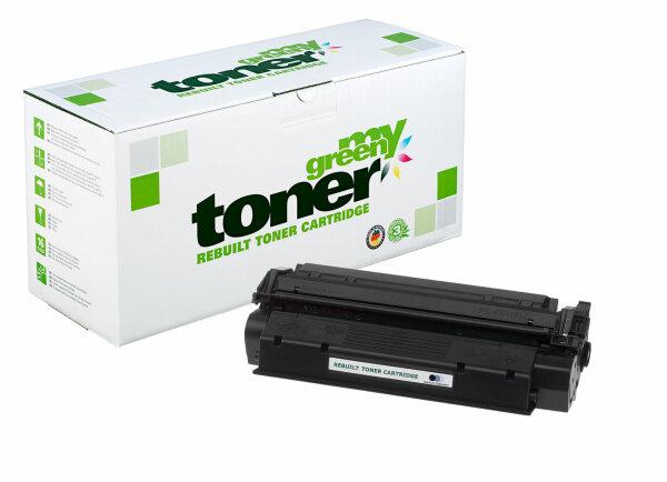 Rebuilt Toner Kartusche für: HP EP-25 / 5773A004 / C7115X / 15X 3500 S