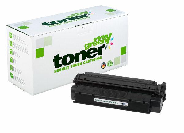 Rebuilt Toner Kartusche für: HP EP-25 / 5773A004 / C7115X / 15X 6500 S