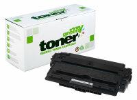 Rebuilt Toner Kartusche für: HP 309 / Q7516A / 16A...