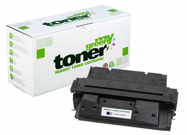 Rebuilt Toner Kartusche für: HP EP-52 / 3839A003 / C4127X / 27X 10000