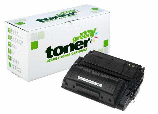 Rebuilt Toner Kartusche für: HP Q5942X / 42X 20000 Seiten