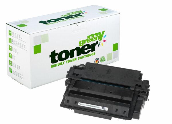 Rebuilt Toner Kartusche für: HP Q7551X / 51X 19000 Seiten