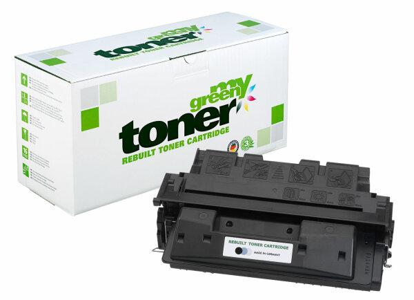 Rebuilt Toner Kartusche für: HP C8061X / 61X 20000 Seiten