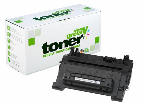 Rebuilt Toner Kartusche für: HP CC364A / 64A 10000 Seiten