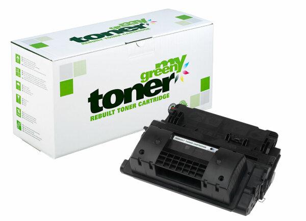 Rebuilt Toner Kartusche für: HP CC364X / 64X 24000 Seiten