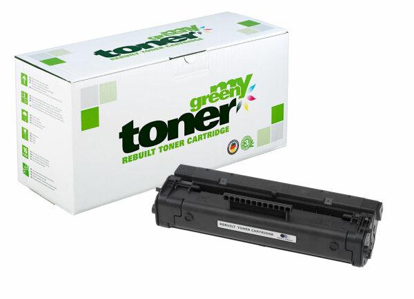 Rebuilt Toner Kartusche für: HP EP-22 / 1550A003 / C4092A / 92A 2500 S