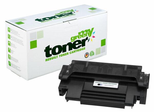 Rebuilt Toner Kartusche für: HP EP-E / 1538A003 / 92298A / 98A 6800 Se