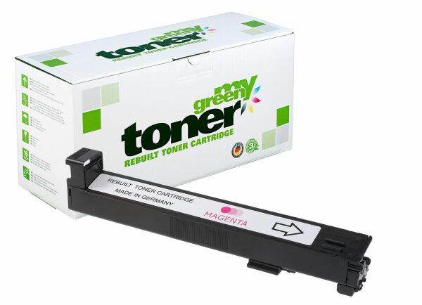 Rebuilt Toner Kartusche für: HP CB383A / 824A 21000 Seiten