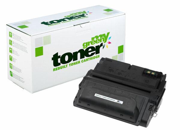Rebuilt Toner Kartusche für: HP Q5942A / 42A 10000 Seiten