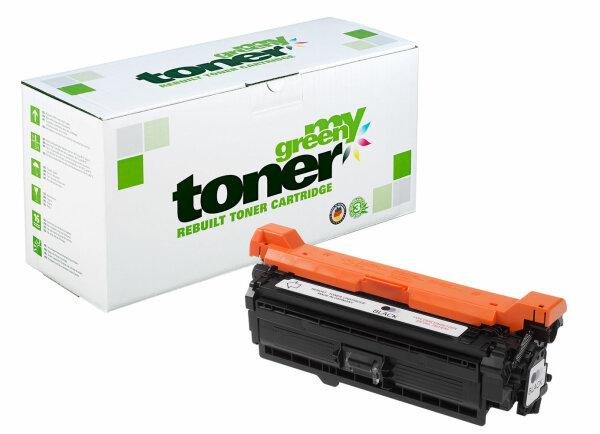 Rebuilt Toner Kartusche für: HP CE260A / 647A 8500 Seiten