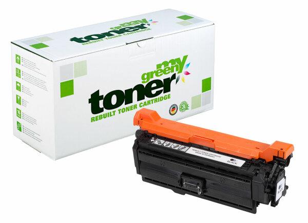 Rebuilt Toner Kartusche für: HP CE260X / 649X 17000 Seiten