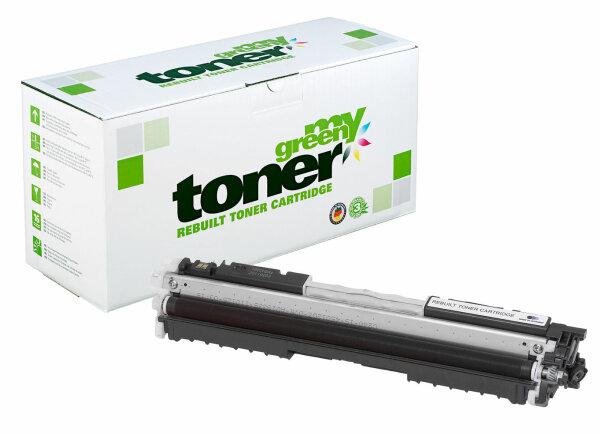 Rebuilt Toner Kartusche für: HP CF350A / 130A 1300 Seiten