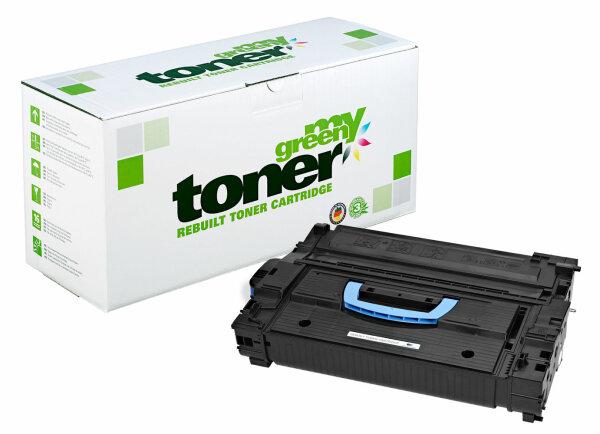 Rebuilt Toner Kartusche für: HP CF325X / 25X 34500 Seiten