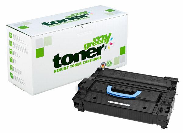 Rebuilt Toner Kartusche für: HP CF325X / 25X 45000 Seiten