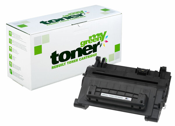 Rebuilt Toner Kartusche für: HP CF281A / 81A 10500 Seiten