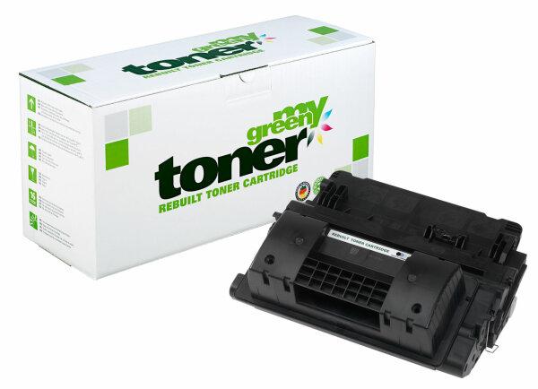 Rebuilt Toner Kartusche für: HP CF281X / 81X 25000 Seiten