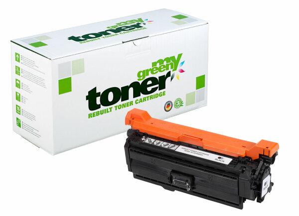 Rebuilt Toner Kartusche für: HP CF320A / 652A 11500 Seiten