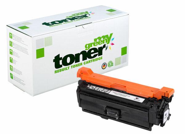 Rebuilt Toner Kartusche für: HP CF330X / 654X 20500 Seiten