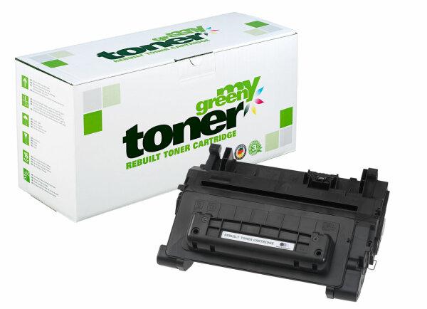 Rebuilt Toner Kartusche für: HP CF281A / 81A 21000 Seiten