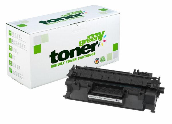 Rebuilt Toner Kartusche für: HP 119 / 719 / 3479B001 / 3479B002 / CE50