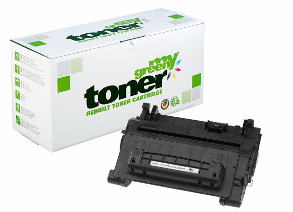Rebuilt Toner Kartusche für: HP CC364A / 64A 20000 Seiten