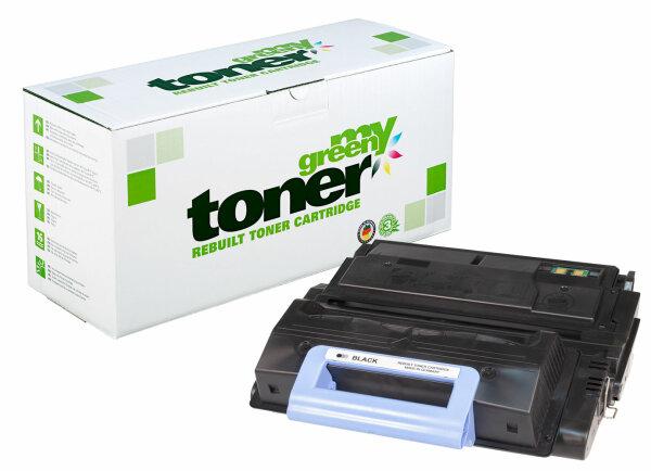 Rebuilt Toner Kartusche für: HP Q5945A / 45A 24000 Seiten