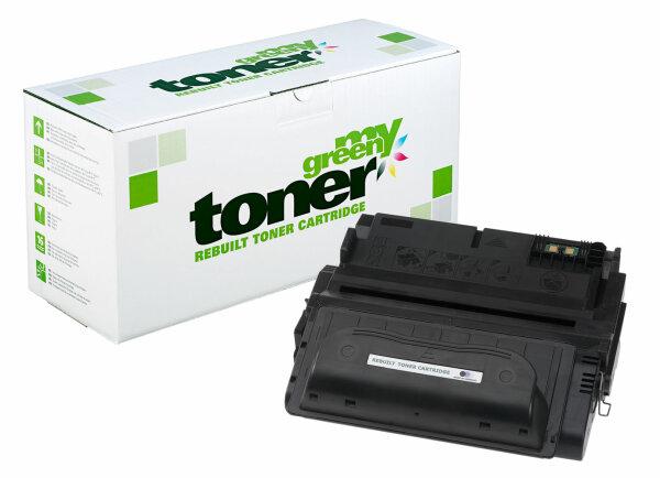 Rebuilt Toner Kartusche für: HP Q1338A / 38A 24000 Seiten