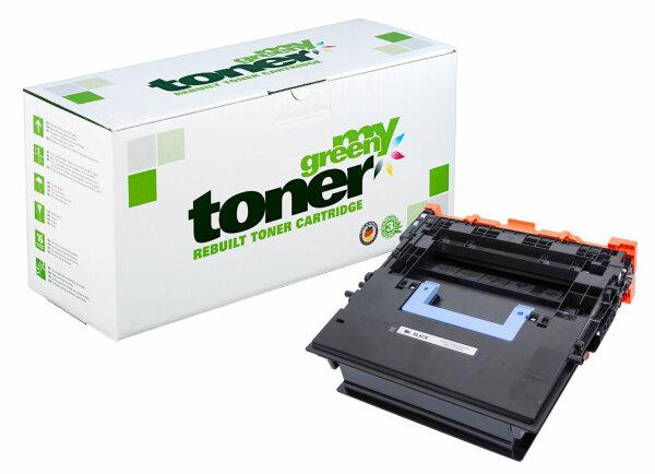 Rebuilt Toner Kartusche für: HP CF237Y / 37Y 41000 Seiten