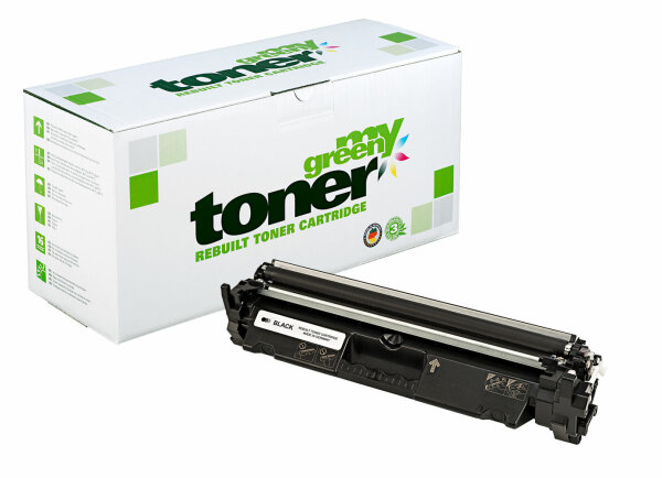 Rebuilt Toner Kartusche für: HP CF294X / 94X 2800 Seiten