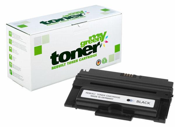 Rebuilt Toner Kartusche für: Dell 593-10329 / HX756 6000 Seiten
