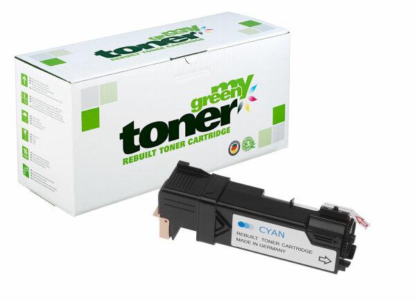 Rebuilt Toner Kartusche für: Dell 593-10259 / KU051 2000 Seiten