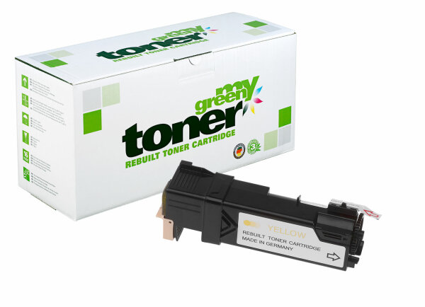 Rebuilt Toner Kartusche für: Dell 593-10260 / PN124 2000 Seiten