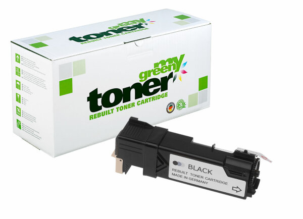 Rebuilt Toner Kartusche für: Dell 593-10312 / FM064 2500 Seiten