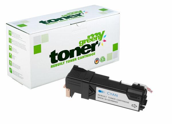 Rebuilt Toner Kartusche für: Dell 593-10313 / FM065 2500 Seiten