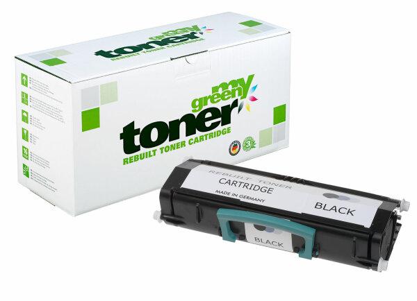 Rebuilt Toner Kartusche für: Dell 593-10335 / PK941 6000 Seiten