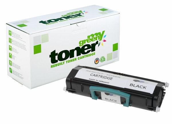 Rebuilt Toner Kartusche für: Dell 593-10501 / M797K 3500 Seiten