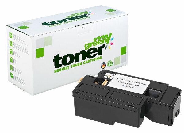 Rebuilt Toner Kartusche für: Dell 593-11140 / DC9NW 2000 Seiten