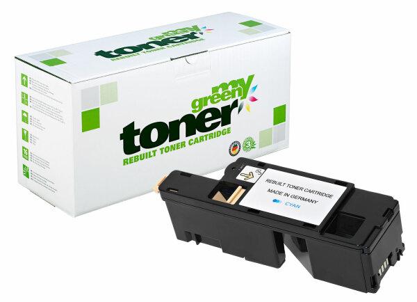 Rebuilt Toner Kartusche für: Dell 593-11141 / 79K5P 1400 Seiten