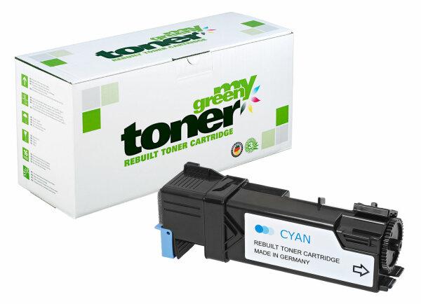 Rebuilt Toner Kartusche für: Dell 593-11041 / THKJ8 2500 Seiten