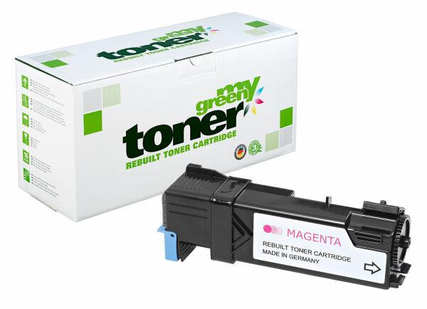 Rebuilt Toner Kartusche für: Dell 593-11033 / 2Y3CM 2500 Seiten