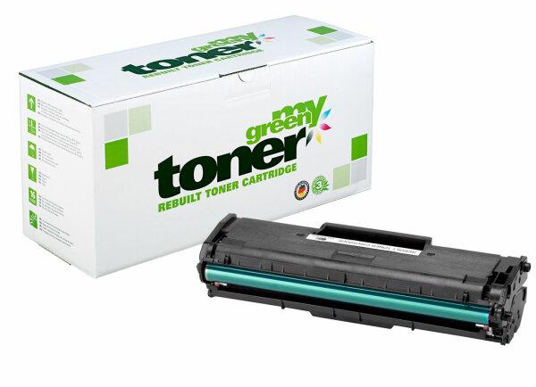 Rebuilt Toner Kartusche für: Dell 593-11108 / HF44N 1500 Seiten