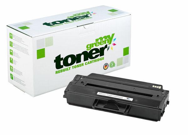 Rebuilt Toner Kartusche für: Dell 593-11109 / RWXNT 2500 Seiten