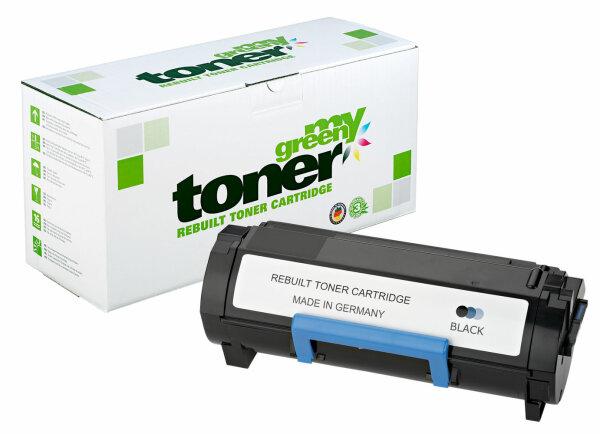 Rebuilt Toner Kartusche für: Dell 593?11165 / 7MC5J 2500 Seiten