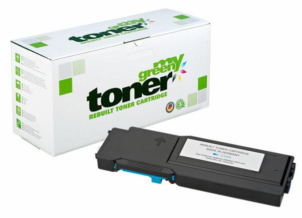 Rebuilt Toner Kartusche für: Dell 593-BBBT / 488NH 4000 Seiten