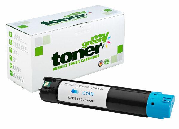 Rebuilt Toner Kartusche für: Dell 593-10926 / G439R 6000 Seiten