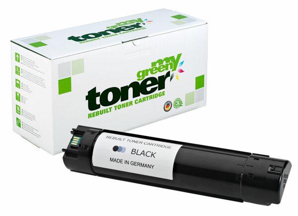 Rebuilt Toner Kartusche für: Dell 593-10925 / F942P 18000 Seiten