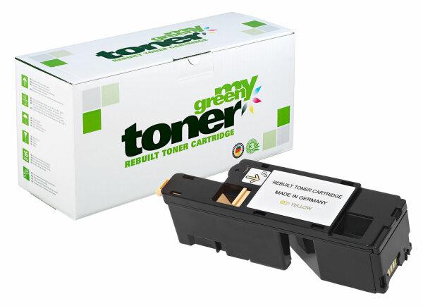 Rebuilt Toner Kartusche für: Dell 593-BBLV 1400 Seiten
