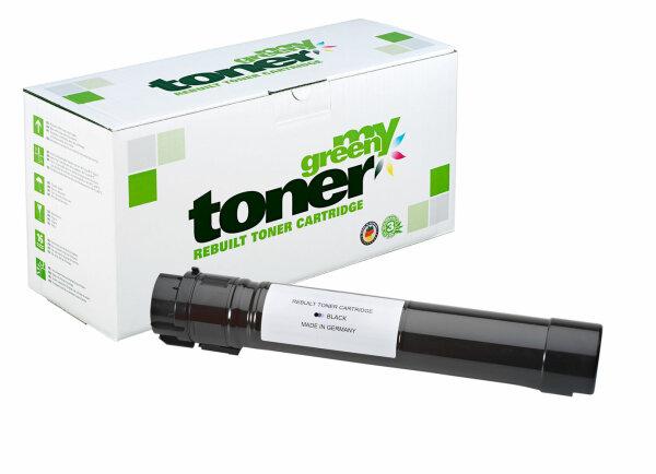 Rebuilt Toner Kartusche für: Dell 593-10873 19000 Seiten