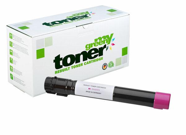 Rebuilt Toner Kartusche für: Dell 593-10875 20000 Seiten